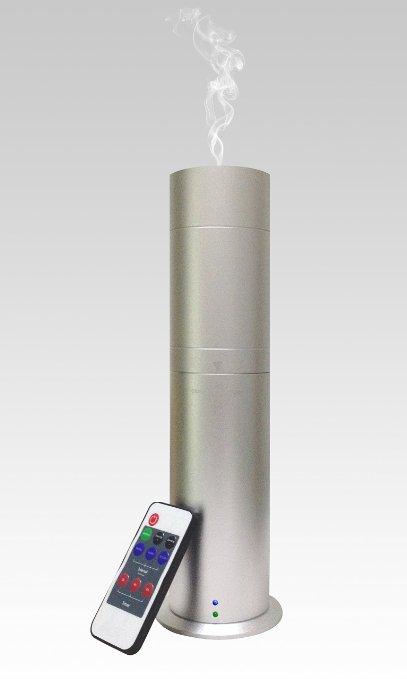 Herba Terra organics Nebulizing Diffuser for Essential Oils