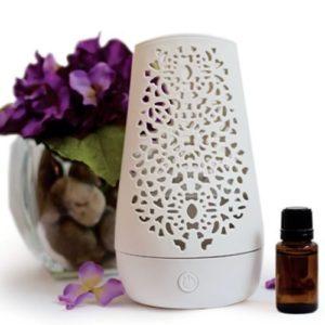 GreenAir LATTICE AIR aromatherapy diffuser