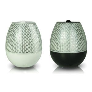 how to relax with a Maya aromatherapy oil diffuser