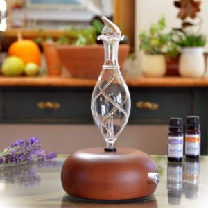 Orbis Nox Vitis aromatherapy diffuser