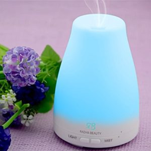 Radha Beauty Aroma Oil Diffuser