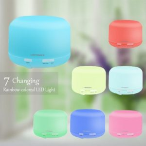 URPOWER Aromatherapy Diffuser for Essential Oils