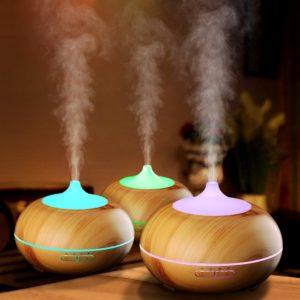Vic Tsing Ultrasonic Essential Oils Diffuser