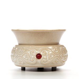 Hosley Candle Company - Ceramic Electric Fragrance Warmer