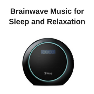 Brainwave Music for Sleep and Relaxation