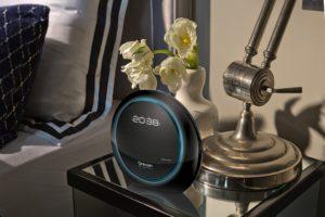 Oregon Scientific Dream Science Brainwave Embedded Sounds - bedside t