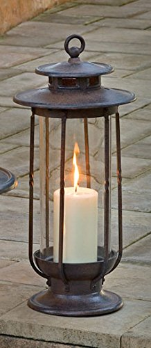 Hurricane Candle Lantern Holder
