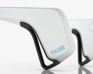 Muse - The Brain Sensing Headband - relieve stress